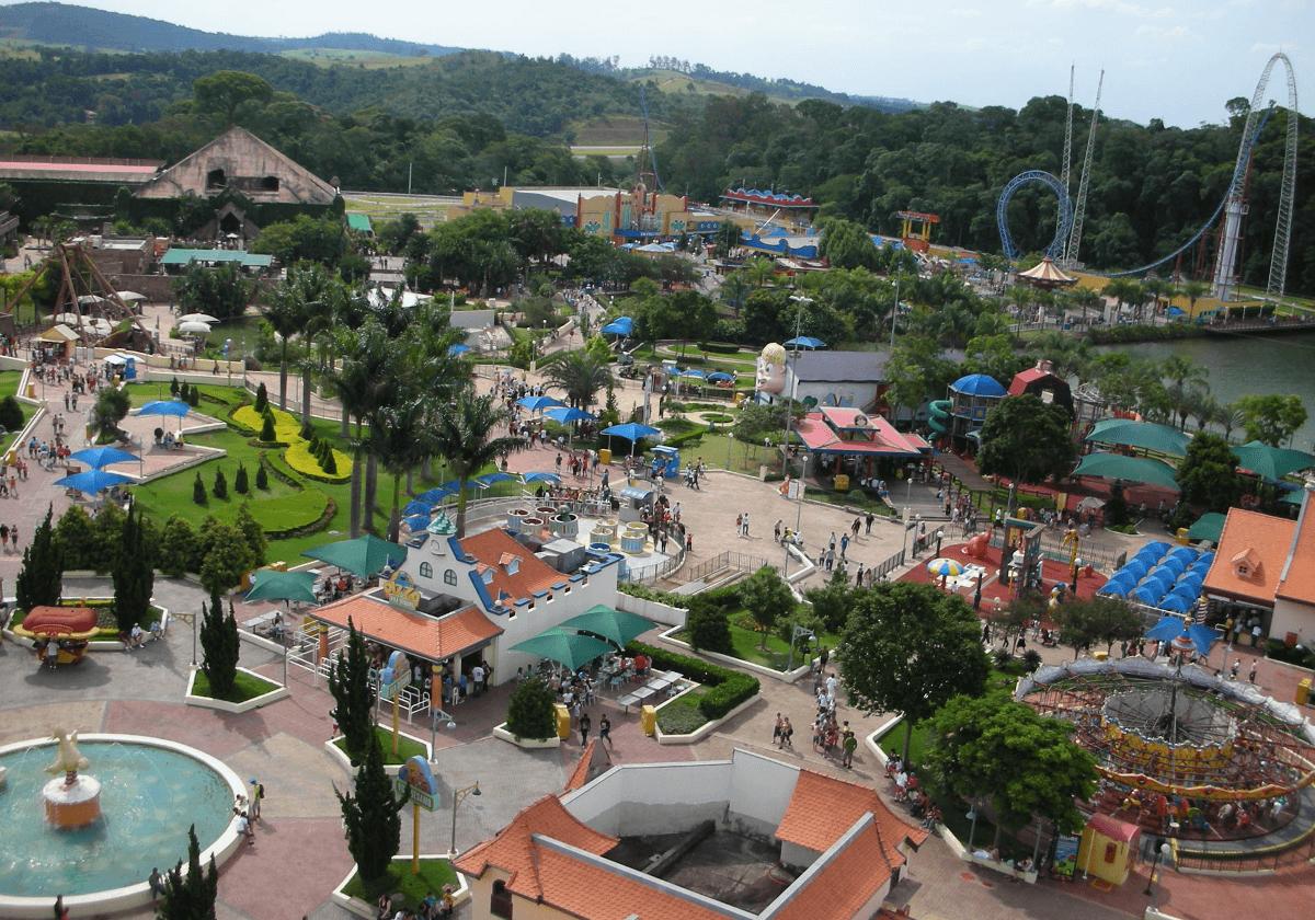 Leisure Development Consultant -ITPS International Theme Park Services