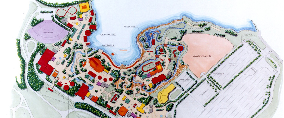International Theme Park Services, Inc